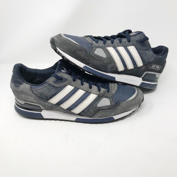 preschool adidas zx 850 navy blue and white adidas shoes | Great Quality. Fast Delivery ...